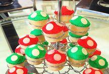 Party Theme Ideas / by Katrina Alumbaugh