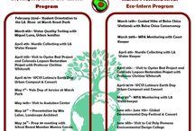 WCVI's Eco-Interns Program