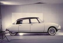 Citroën / Autot, joita jumaloin