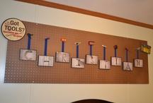 My Projects (DIY) / by Amanda Lopez