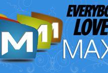 MaxxERP Software