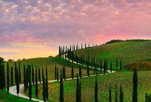 Toscana mon amour