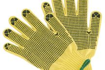 Personal Protective Equipment - Hand