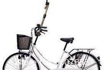 велосипёды