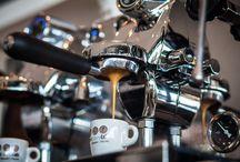 Espressos and Cappuccinos