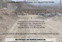 Sociedad y arquitectura.
