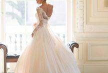 Hochzeitkkeider Traum❤