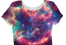 Galactic Collection / For everything out of this world.