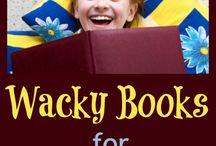 Reading / by Gretchen Kurtz Brackett