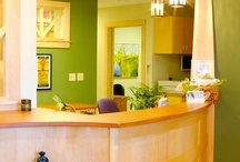 Quinn Dental / Our office 
