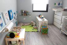 pokoik dla dzieci