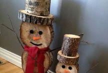 Διακόσμηση Χριστούγεννα