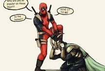 Marvel :)