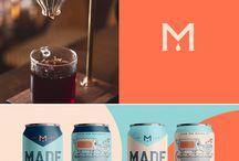 coffee branding ideas