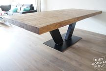 stoły