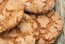 Recipes : Biscuits