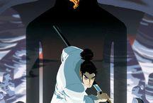 Movie _ Samurai Jack