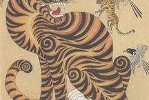 tiger K