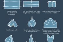 origami objects.