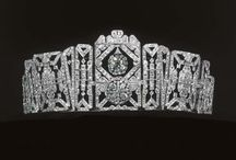 Jewels from the British Aristocracy