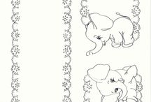 parchment patterns