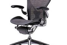 Office Chairs / by AliEnRobOt