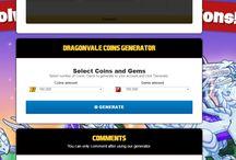 DragonVale Hack Generator