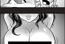 manga Creepy