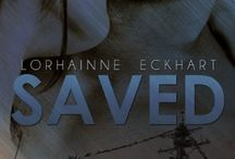 The Saved Series / Military Romantic Suspense. And not your average military series