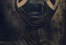dark art / by Joke Gysen