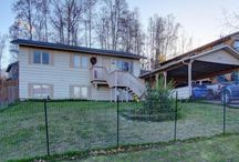 Alaska Investment Properties