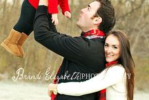 Christmas Photo Inspiration