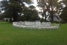 Wedding Ceremonies. / Beautiful ceremonies.