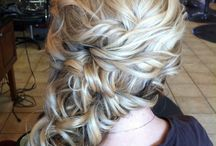 hair / by Carrie Jacobs-Bonifas