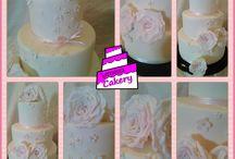 Lorraine's Cakes / Cakes