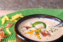 soups !!! / soup recipes from all over the world