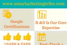 S-M-T DigitalMarketing Infografics