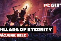 cRPG gameplayek/bemutatók magyarul