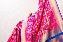 Wedding sarees #handloom