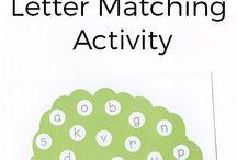 Literacy Activities