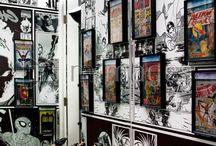 comics museum