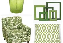 Spring Green ~ Sustainable / by Design-Craft Cabinets