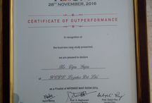 "RCPL Achievement / We are proud to announce that Mr Vipin Gupta , Joint MD , was finalist of M POWER WAR ROOM 2016 and has received a ""Certificate of Outperformance"" at the IIM Ahmedabad on 28th November 2016. MPOWER, a management development program specially crafted by Mahindra & Mahindra Ltd. , as per the needs of young transport entrepreneurs with IIM - Ahmedabad as the Knowledge Partner."