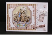 Meadow Cottage Bears - Crafter's Companion