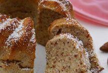 Kuchen gesund