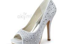 Belle scarpe / Belle scarpe che mi piacciono