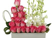 """Administrative Professionals Week / Administrative Professionals Week starts Sunday, April 23rd. Need to say """"Thanks"""" in a special way? Show your office staff you really care with one of our special gifts below! http://www.triasflowers.com/occasions/administrative-professionals-week/"""