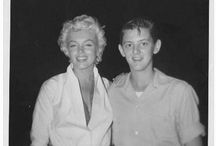 Marilyn Monroe / Es una colección de fotos de la magnifica actriz y sex symbol del siglo xx, Marilyn Monroe