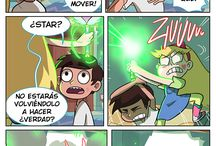 star y las fuerzas del mal