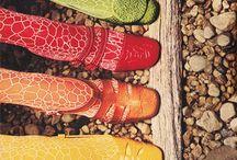 seventeen shoes